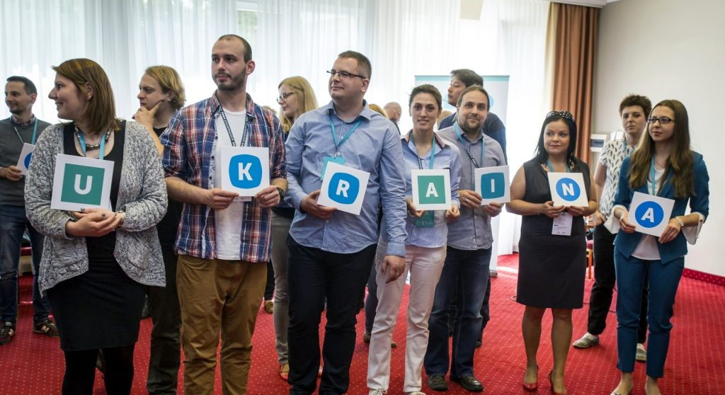 Sharing the Polish Experiences in Transformation