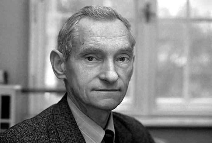 We say farewell to Professor Aleksander Koj
