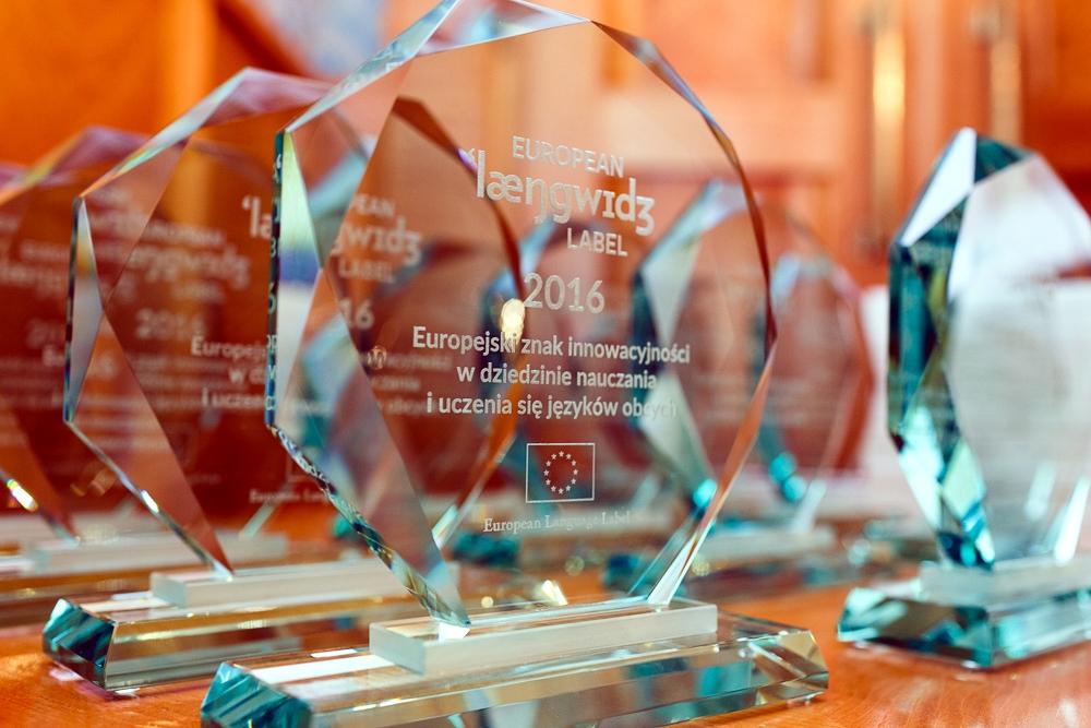"""""""English Teaching"""" awarded European Language Label"""