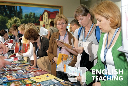 """English Teaching Activities"" – training sessions and grants"