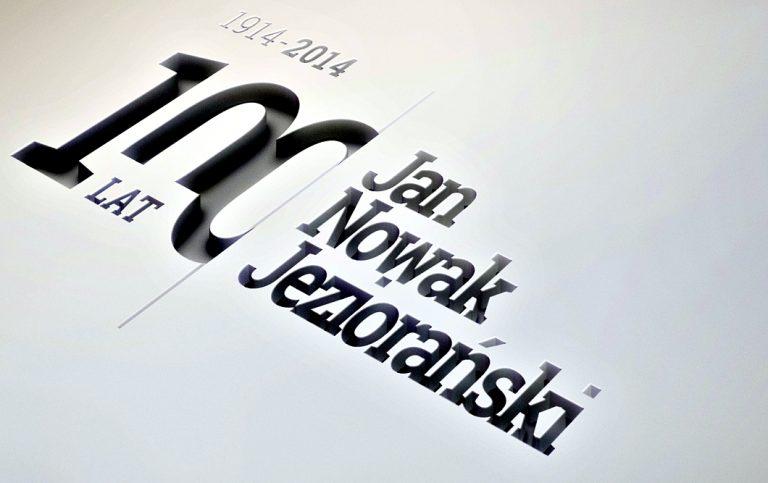 The new website about Jan Nowak-Jeziorański