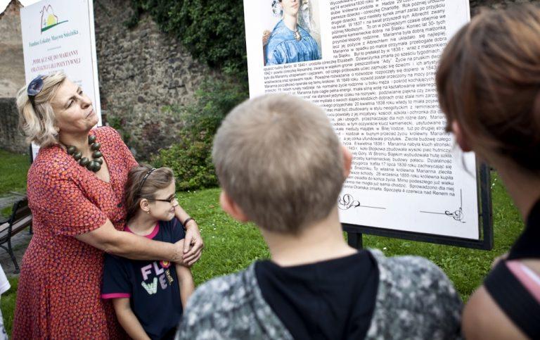 The Snieżnik Massif Local Fund won the European Citizen's Prize