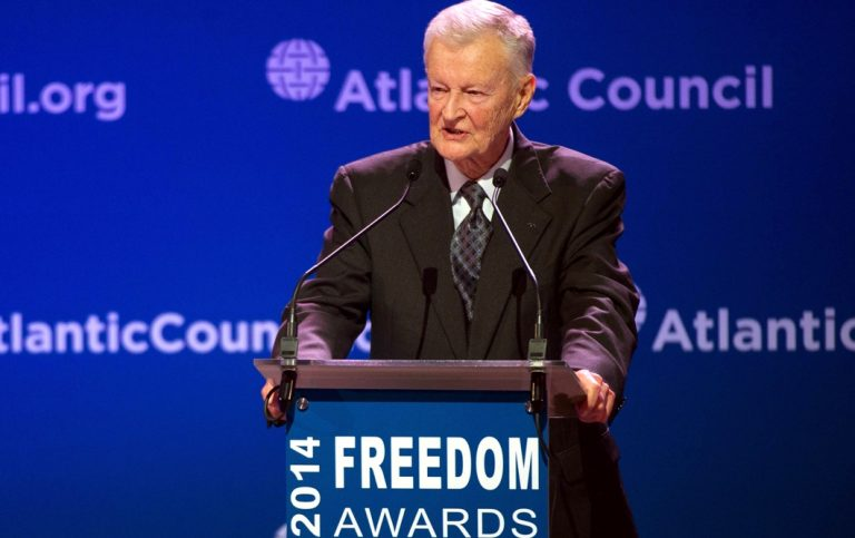 PAFF won the Freedom Award