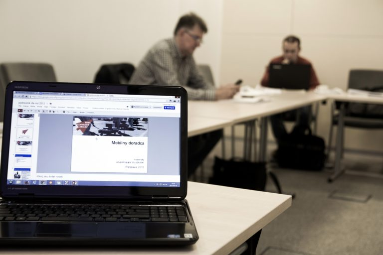 """""""ICT for Local Development"""": training workshops and grants"""