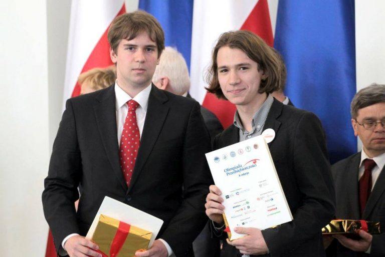 10 years of the Entrepreneurship Olympics