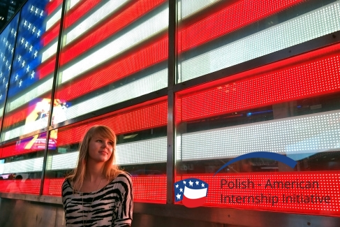 Polish-American Internship Initiative (PAII)