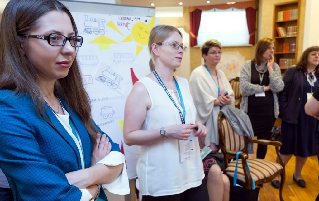 """""""Ambassadors of Transitions in the Region"""" met for 13th time"""