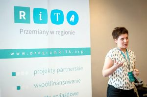 """The """"Go East"""" project – training for NGOs"""