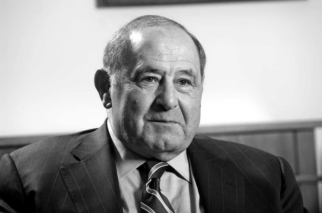 Robert G. Faris has passed away