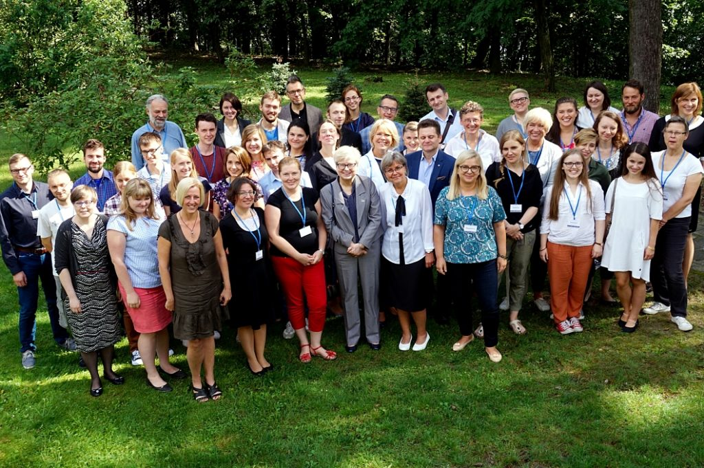 New academic year at the PAFF and UW School of Education