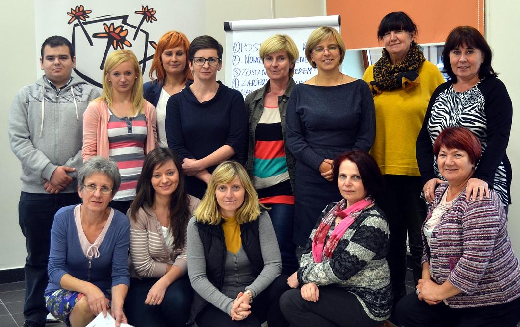 The ngo.pl regional seminars halfway through