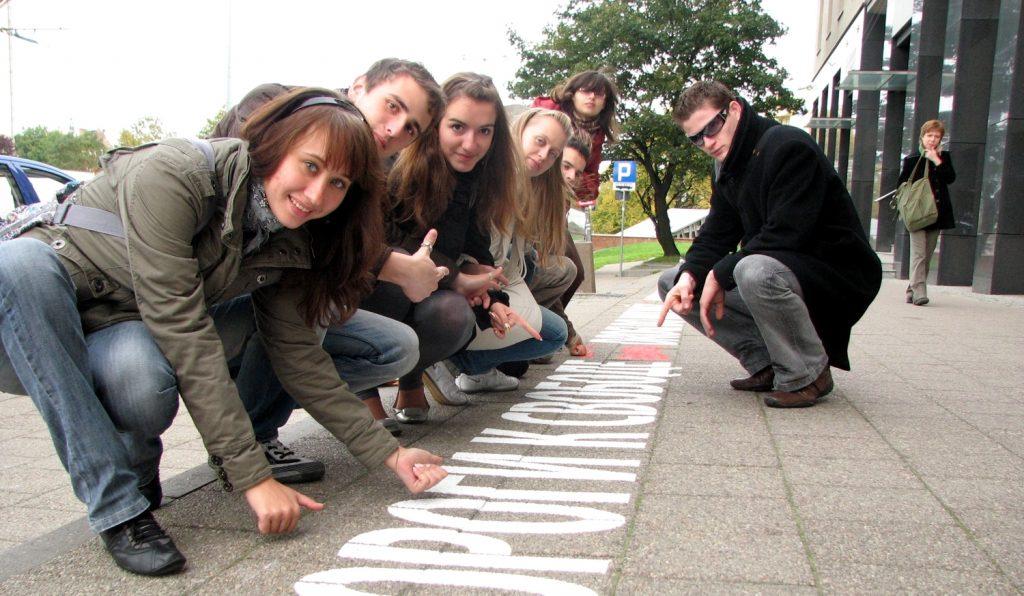 Study Tours to Poland (STP)