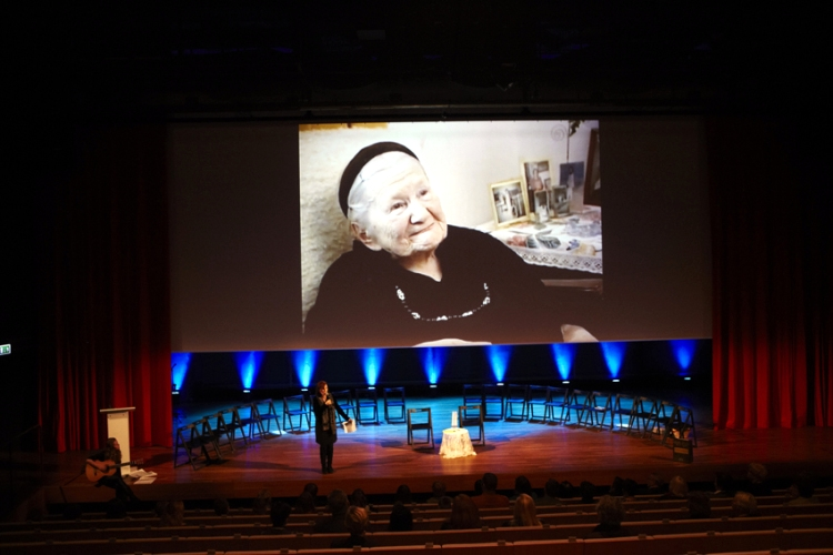 "The 10th edition of Irena Sendler Award for ""Repairing the world"""