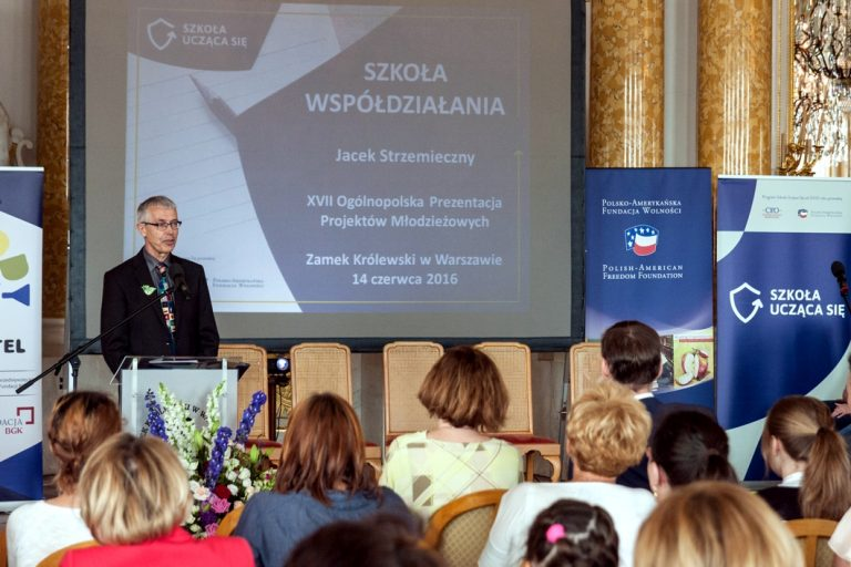 The All-Poland Learning Schools Conference