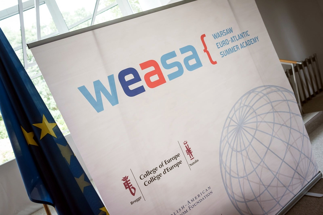 WEASA 2019 – call for applications
