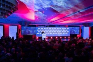 15th anniversary of the Polish-American Freedom Foundation