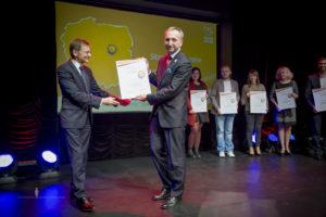 Jerzy Koźmiński; Daniel Prędkopowicz, Europe and We Association