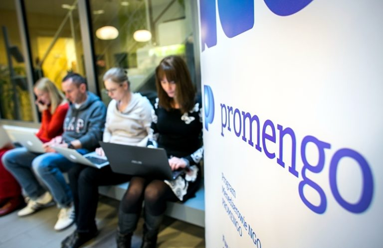 NGO Managers (PROMENGO) – 7th round