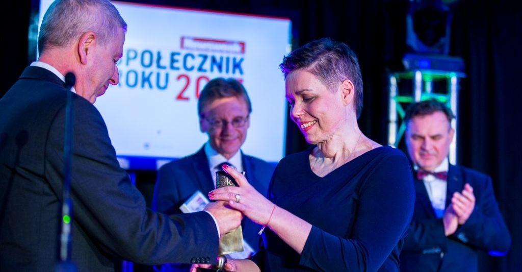 Civic Leaders honored