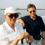 Jan Nowak-Jeziorański, Jerzy Koźmiński – Wigry 2002