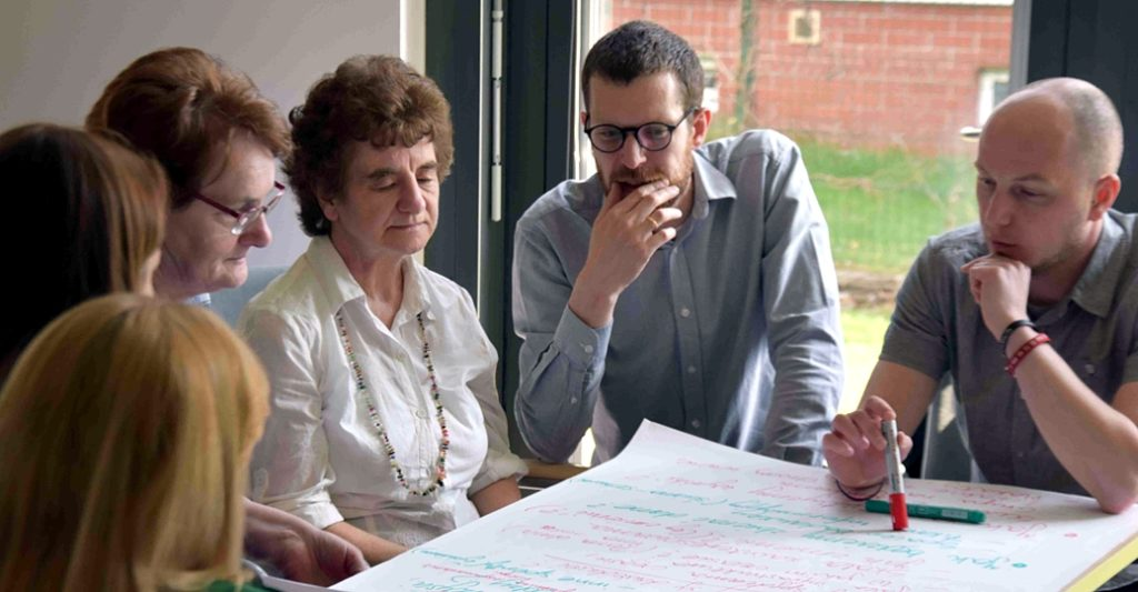 """""""PAFF Local Partnerships"""" – tutoring launched"""