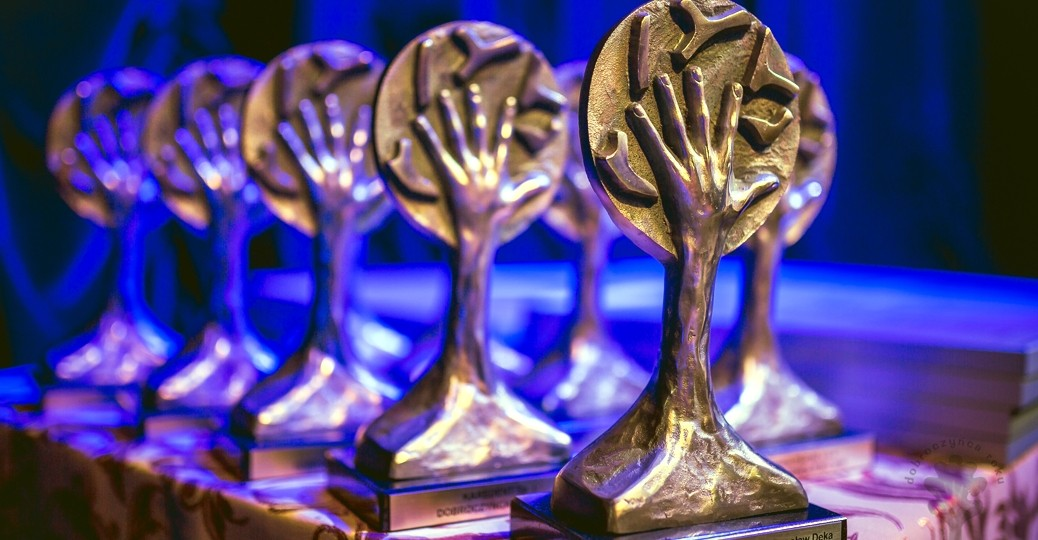 Benefactor of the Year – submit your candidate