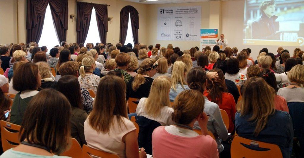 16th English Teaching Market