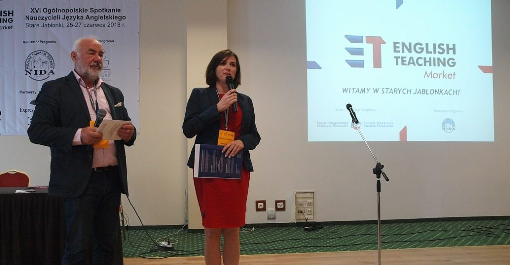 16th English Teaching Market
