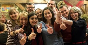 Scholarship for Kirklanders from Ukraine