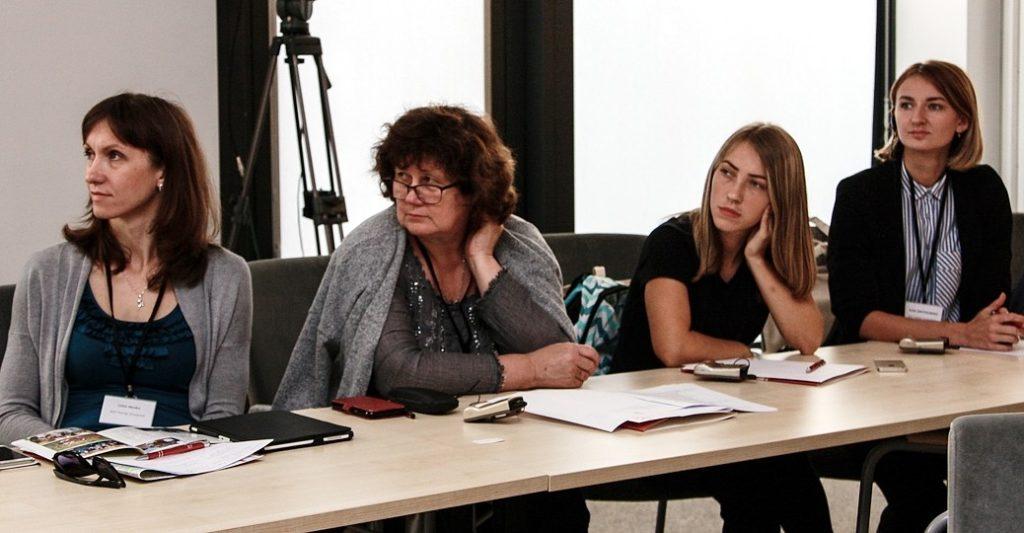 Ukrainian NGOs visited Poland