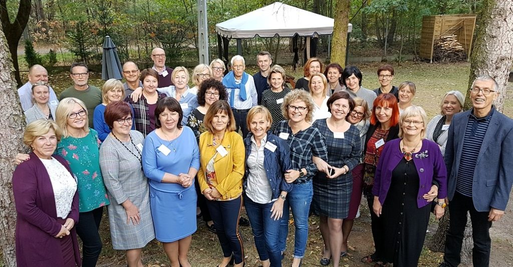 The Polish-American Principal Academy 2018