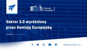 """European Digital Skills confers """"Sector 3.0"""" with a honorable mention"""