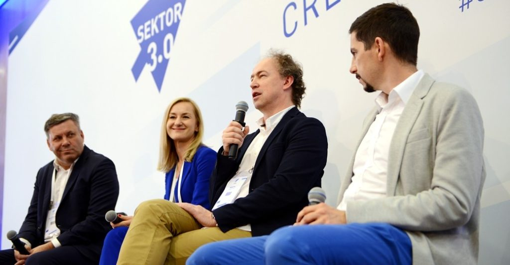 """Empowering Creators"" Sector 3.0 Festival"