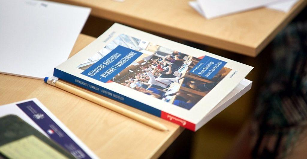 Teacher training – challenge and involvement