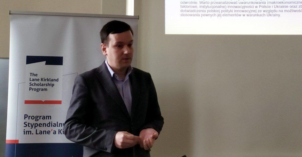 Warsaw hosted Kirkland scholarship holders