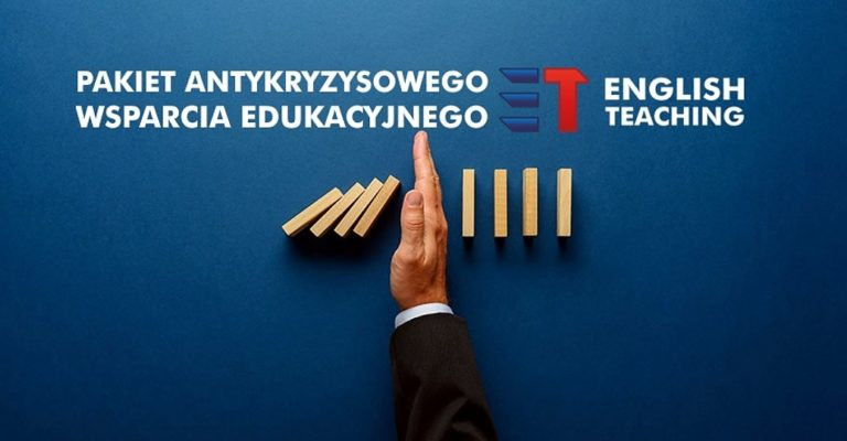 English Teaching Educational Support Package