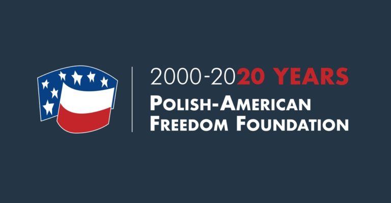 Polish-American Freedom Foundation: 2000-2020