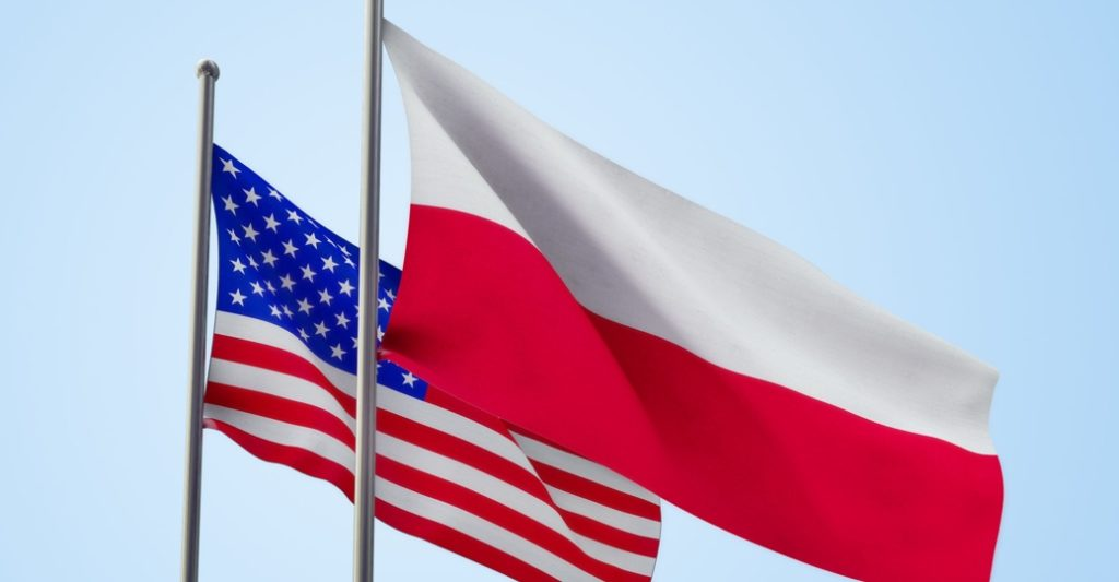 Congratulations from Poland's and U.S. Presidents on the PAFF's 20th anniversary jubilee