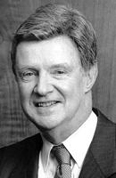 Frederick M. Bohen