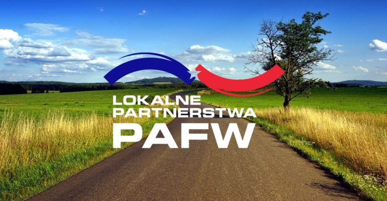 PAFF Local Partnerships for 7th round selected