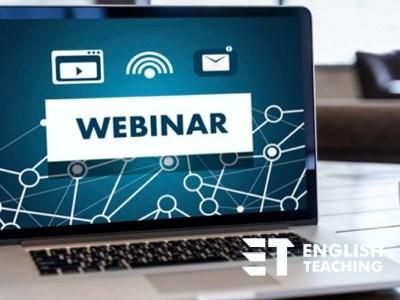 English Teaching and InstaLing Webinars