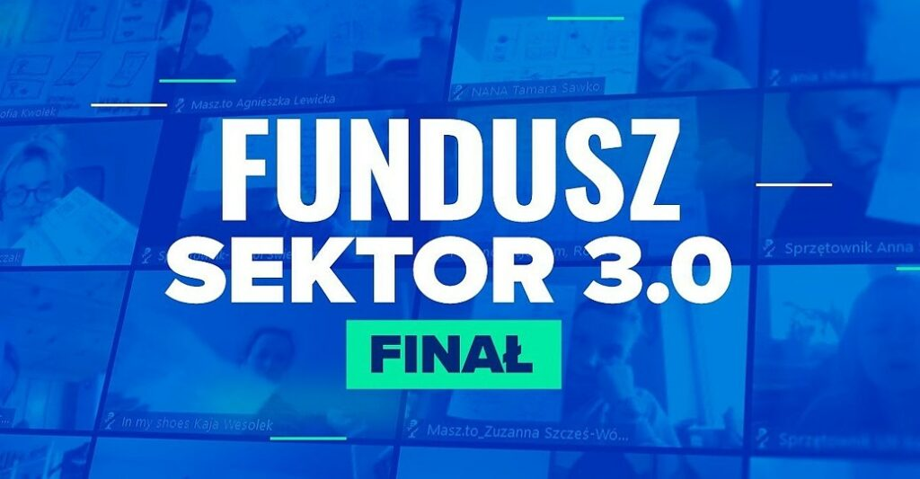 Winners of Sector 3.0 Fund announced
