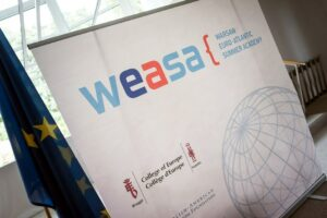 Recruitment open for WEASA 2021. Apply now!