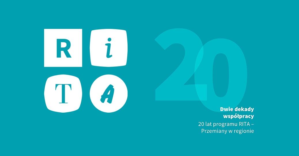 "20th anniversary of the ""RITA"" Program"