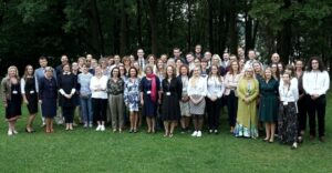 2021/22 academic year at the School of Education has started
