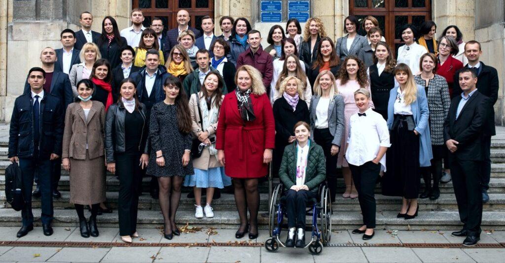 The Kirklanders have inaugurated new academic year